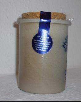 Kaiser Senf Rotisseur 200ml - Monschau vegan