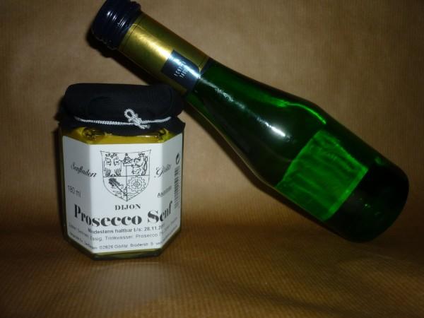 Prosecco Senf 180ml