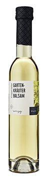 Essig -Gartenkräuter Balsam 250 ml 5%Säure