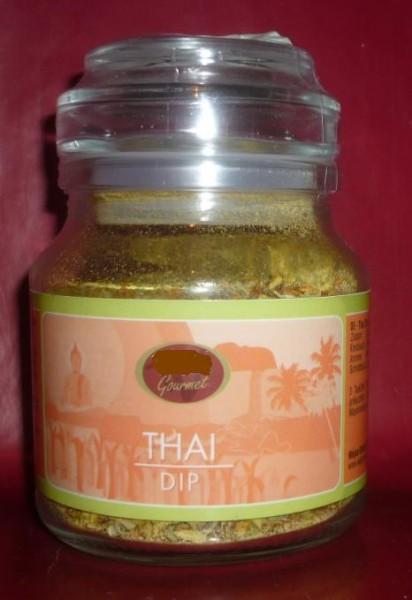 Dip - Thai Mix 90g -Trockenmischung -