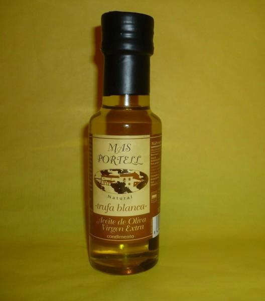 Öl - weißer Trüffel auf Olivenöl 125 ml - Spanien trufa blanca