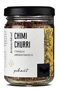 Chimi Churri- -Argentinien Pesto 45 g Blend