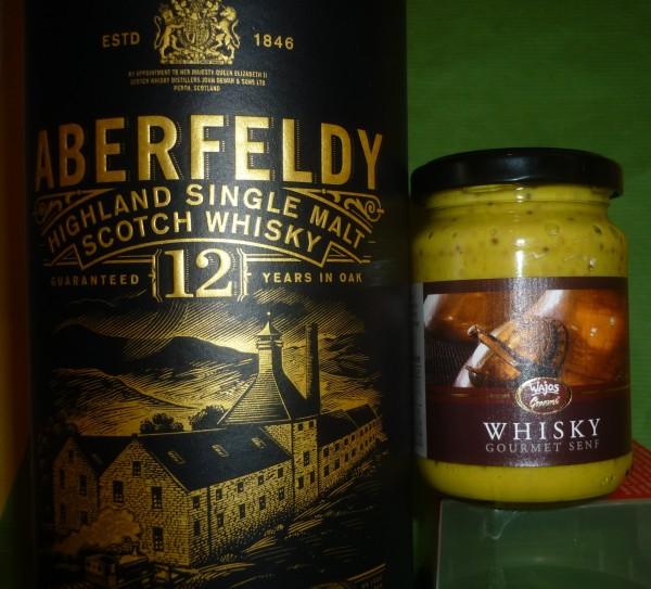 Scotch Whisky Gourmet Mostert 145ml