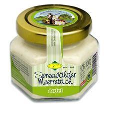 Apfel Meerrettich Spreewald 100g