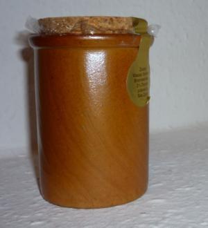 UR - Rezept Senf 100ml Moutarde de Montjoie - Monschau vegan