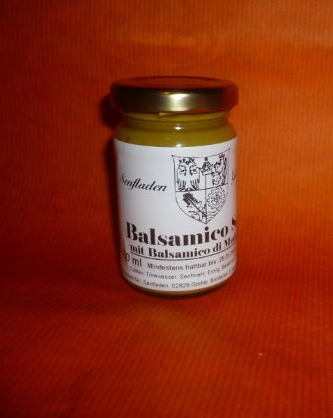 Balsamico di Modena Senf 100ml