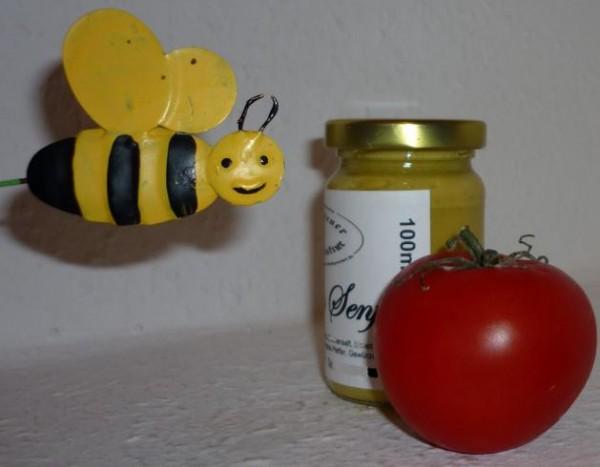 Honig Tomaten Senf 100ml