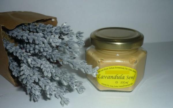 Lavandula Senf 105ml (ein Hauch Lavendel)