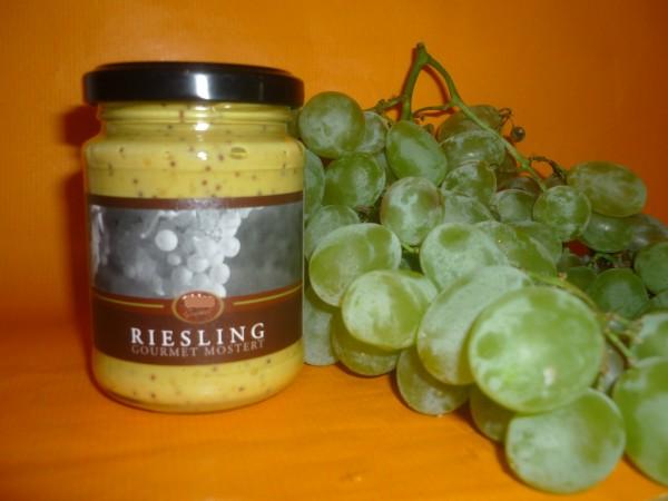 Riesling Gourmet Mostert 145ml Senf