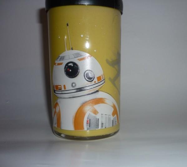 STAR WARS Senf Sammelglas BB - 8