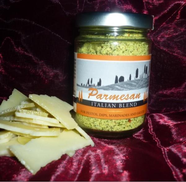 Blend - Parmesan 75g Gewürzmischung ital.Pasta