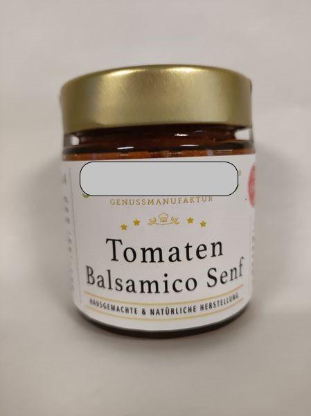 Tomaten Balsamico Senf 150ml vegan