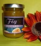 Feigen Mustard 145ml - Senf - süß
