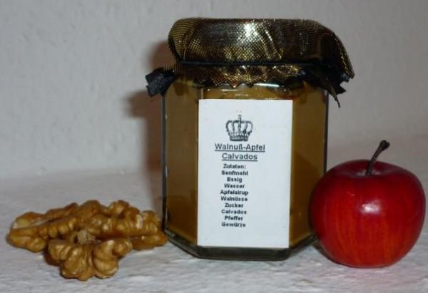 Walnuss Apfel Calvados Senf 100ml