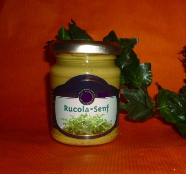 Rucola Senf 143ml - Rauke -
