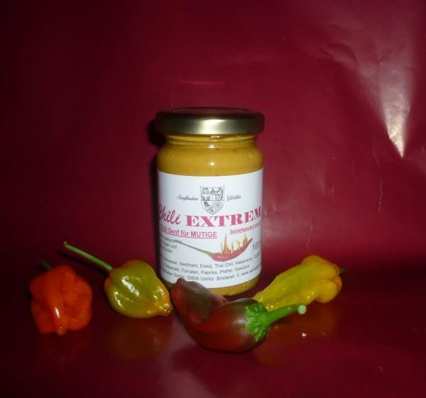 Chili Senf EXTREM 100 ml