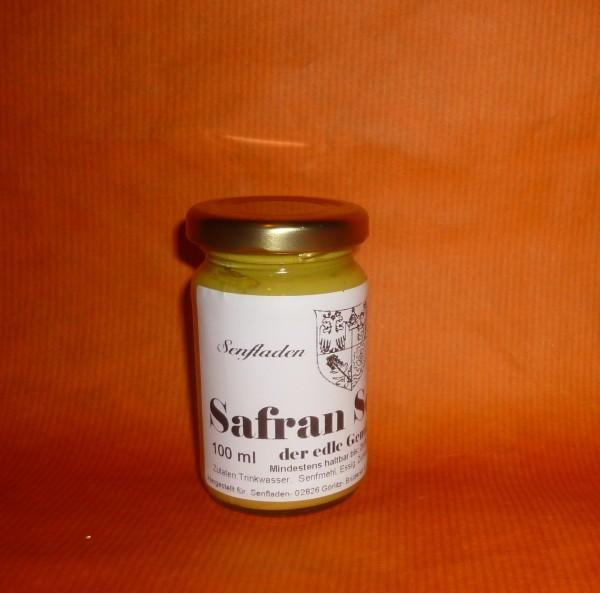 Safran Senf 100ml