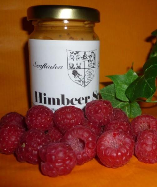 Himbeer Senf 100ml