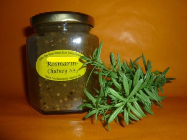 Chutney - Rosmarin 205ml