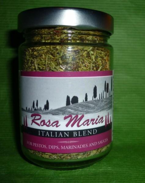 Blend - Rosa Maria 60g Trockenmischung