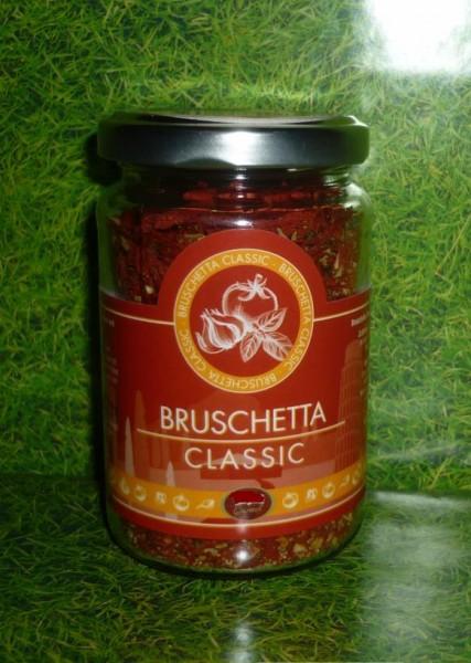 Bruschetta - Classic - klassische Mischung 75g
