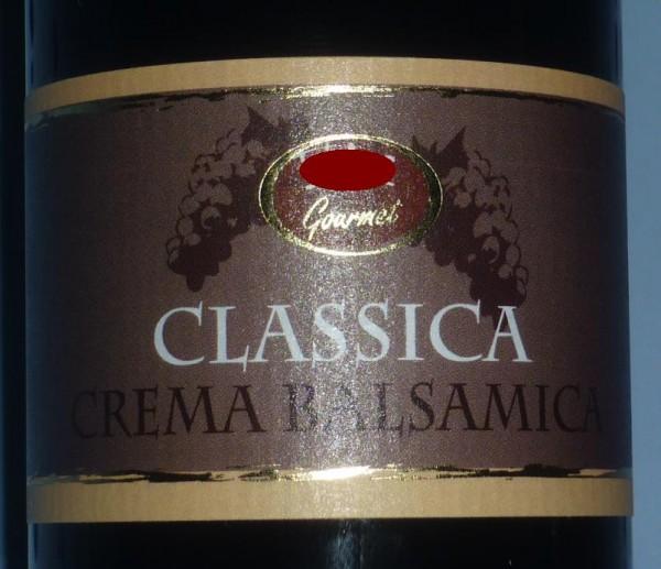 Essig - Classica Crema Balsamica 3% Säure 250 ml