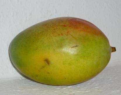 Essig - Mango Crema 4% Säure vegan fruchtig - 250ml
