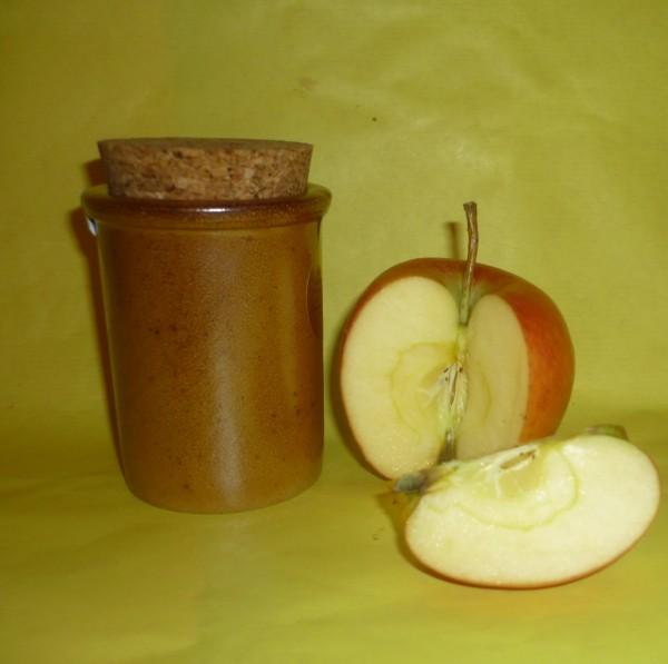 Apfel Meerrettich Senf 100ml Moutarde de Montjoie - Monschau